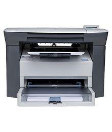 HP Laser Printer For Laserjet M1005-grey & White