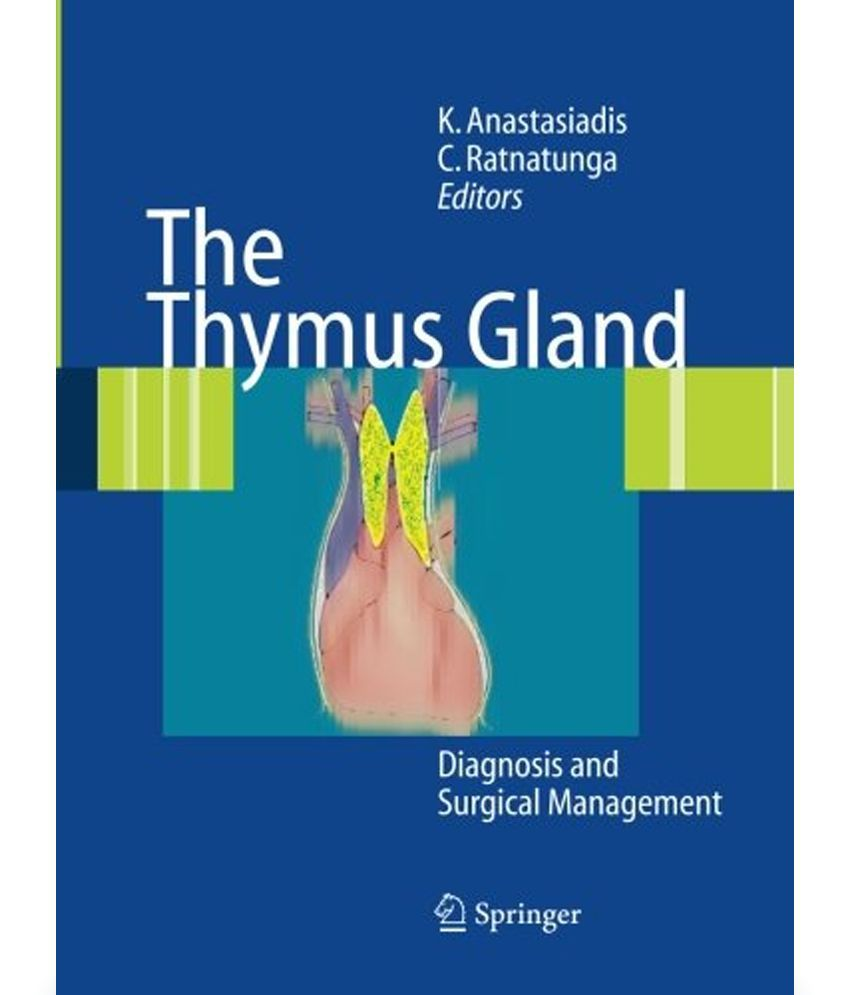 The Thymus Gland Buy The Thymus Gland Online At Low Price In India