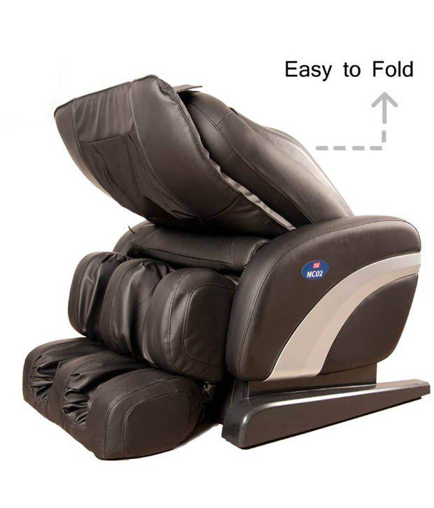 JSB MC02 Comfort Massage Chair Buy JSB MC02 Comfort Massage Chair