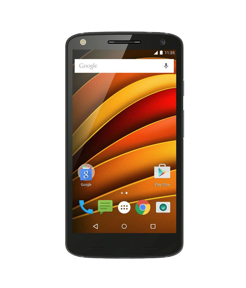 Motorola Moto X Force 32 GB 4G available at SnapDeal for Rs.26999