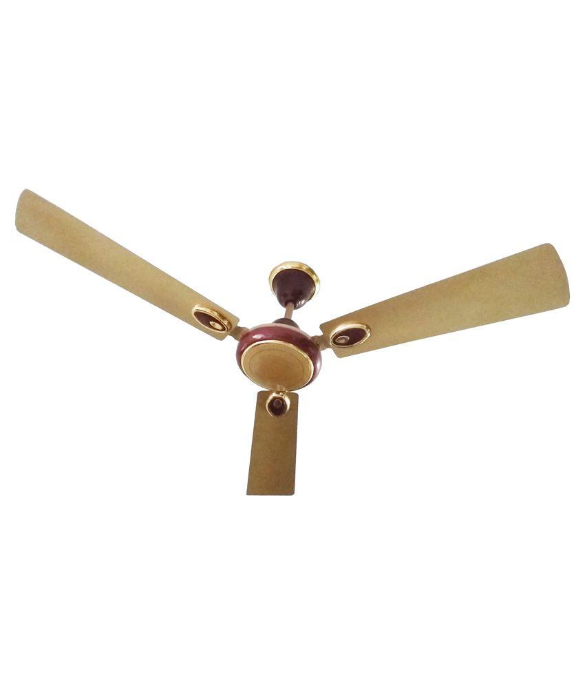 Nexstar Duster 3 Blade (1200mm) Ceiling Fan