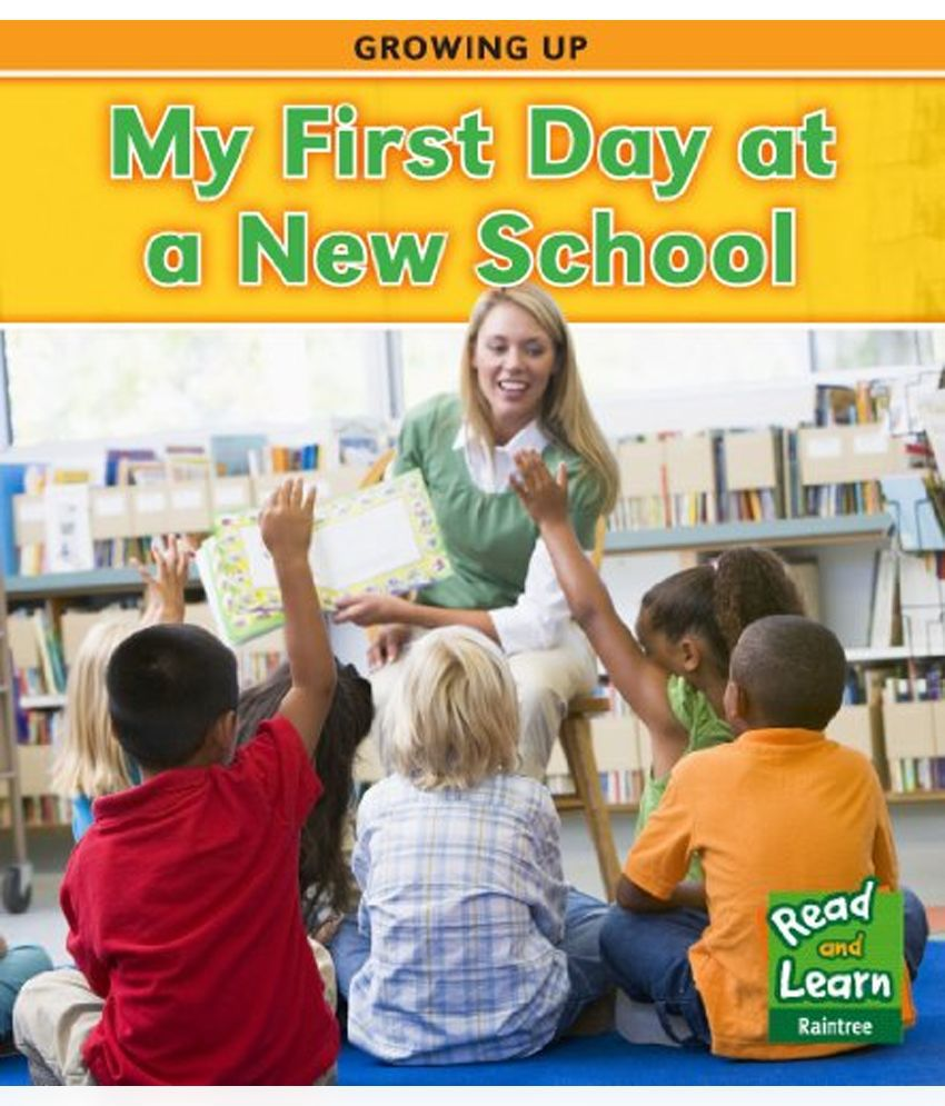 my first day at a new school essay My first day of secondary school i can still remember my first day of secondary schoolmy stomach was when i first saw my new detective novel essay.