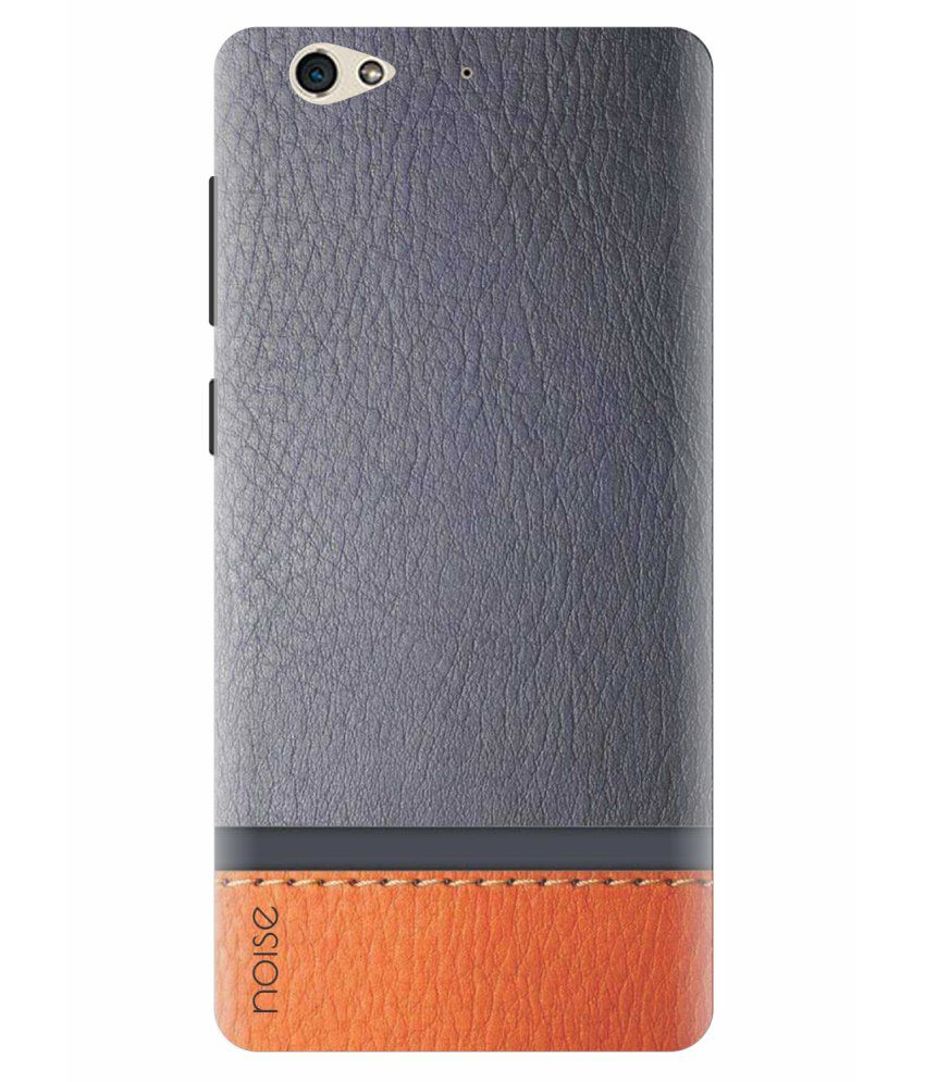the latest 41957 b1944 Gionee S6 Printed Back Covers by Noise - Multicolor