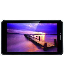 iBall Q45i (3G + Wifi, Calling, Metallic Gray)