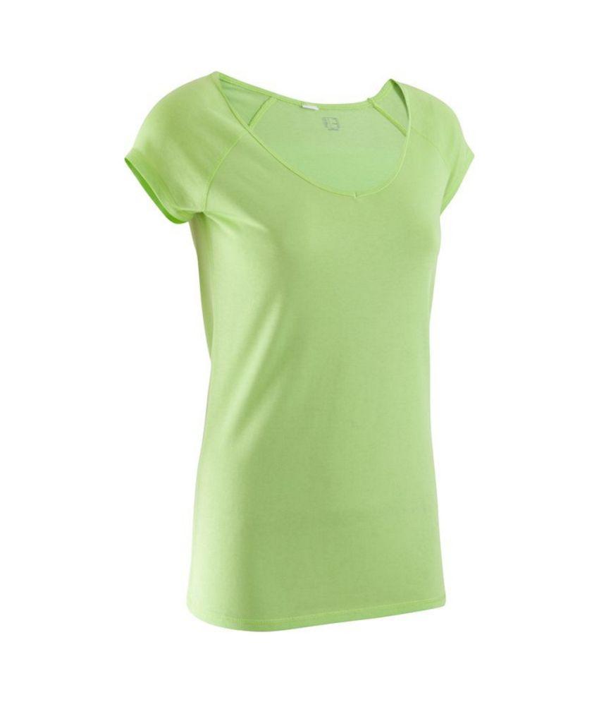 Domyos Air T-Shirt Women