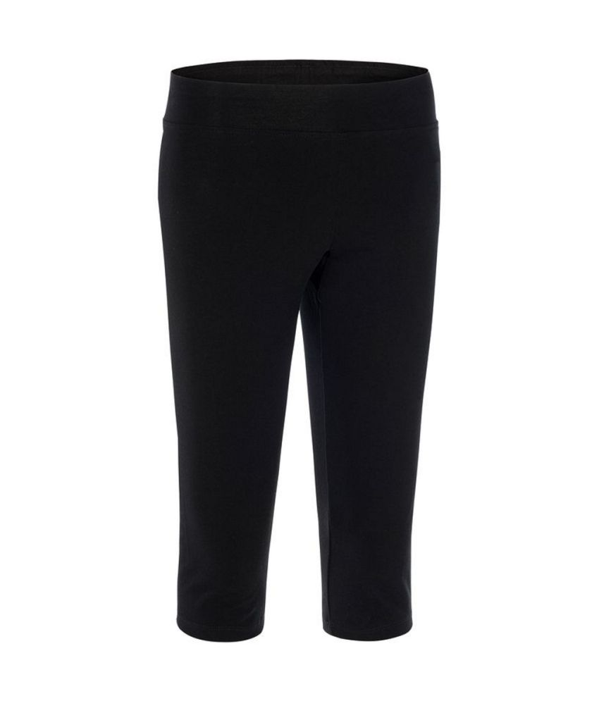 Domyos Body-Training Slim Cropped Legging