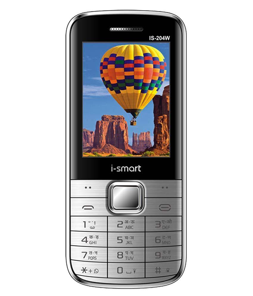 I-Smart 204w 35 MB