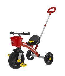 U Go Trike Ducati