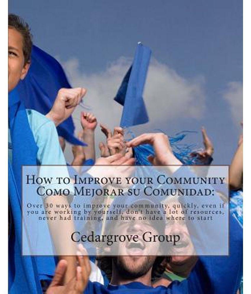 How To Improve Yourmunityo Mejorar Suunidad: : Over 30 Ways To Improve  Yourmunity, Quickly