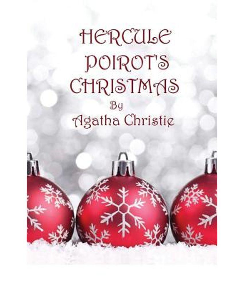 Hercule Poirot\'s Christmas: Buy Hercule Poirot\'s Christmas Online at ...