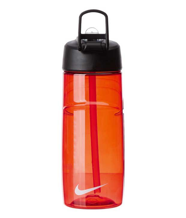 Sports Sipper Bottle: Nike Flow Sipper Water Bottle