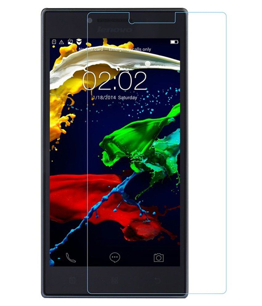 Lenovo P70 Tempered Glass Screen Guard by Affix
