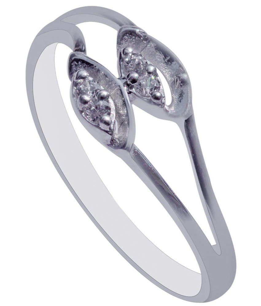 Jewelry Karigiri 92.5 Silver Ring