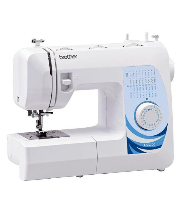 Brother GS 40 Sewing Machine Price In India Buy Brother GS 40 Awesome Brother Sewing Machines Prices