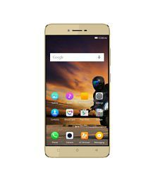 Gionee s6 ( 32GB , 3 GB ) Gold
