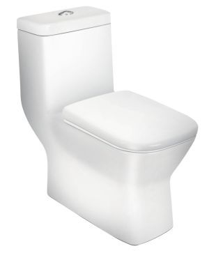 Strange Hindware White Element Water Closet Gmtry Best Dining Table And Chair Ideas Images Gmtryco
