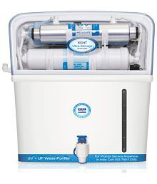 Kent 7 Ltrs Ultra Storage UV+UF Water Purifier