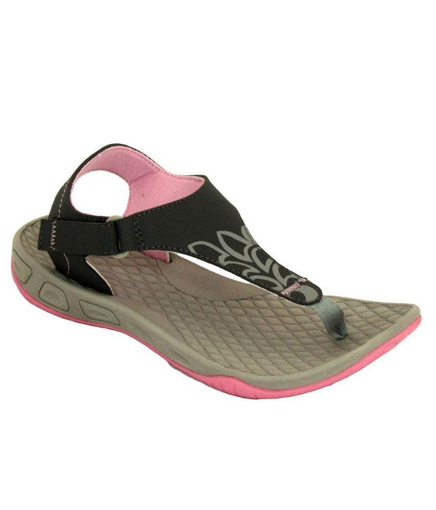 Vento Pink Flat Slip-on & Sandal
