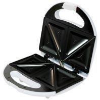 Kk Kitchen Knight 2 2 Slice Sandwich Maker