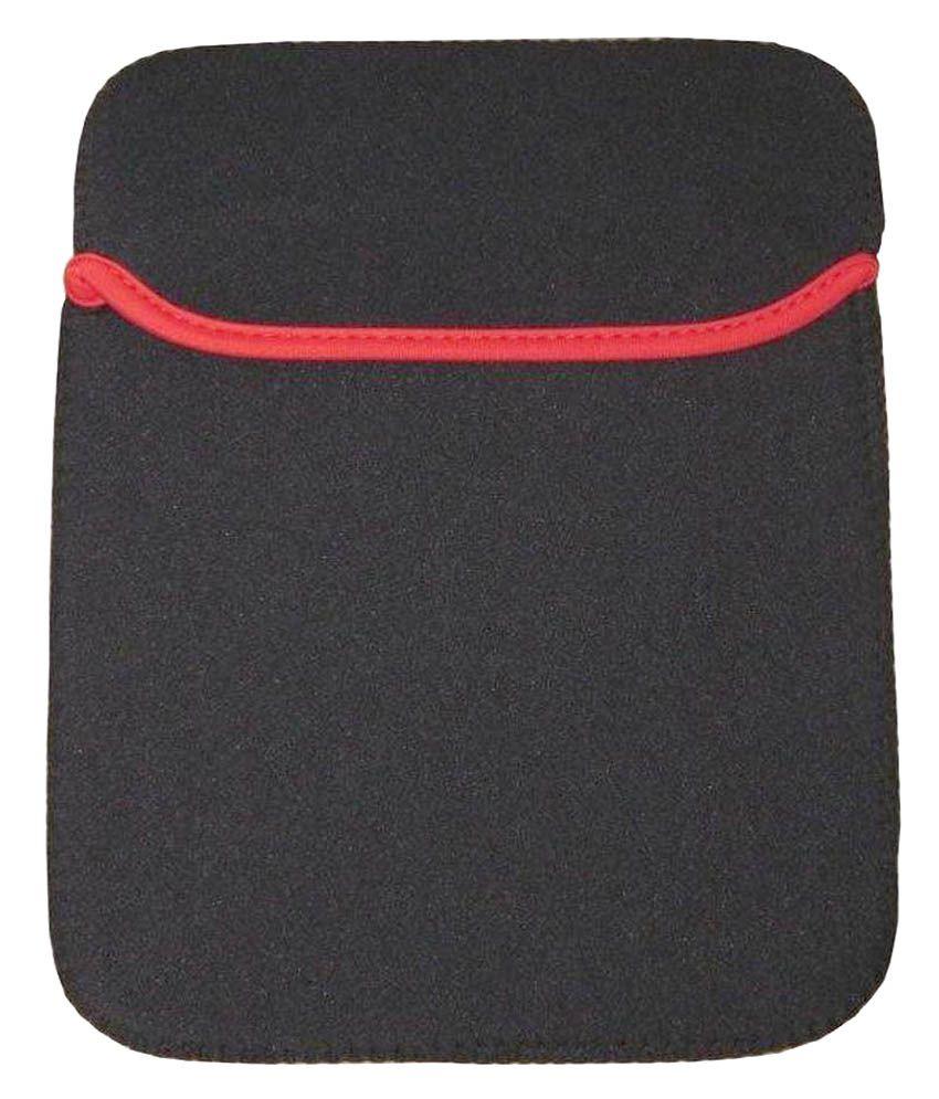 Creative It Digital black Laptop Sleeves Set of 6