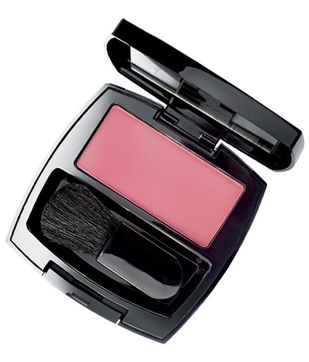 Avon New York Ideal Luminous Blush- Rose Lustre SPF 0: Buy Avon ...