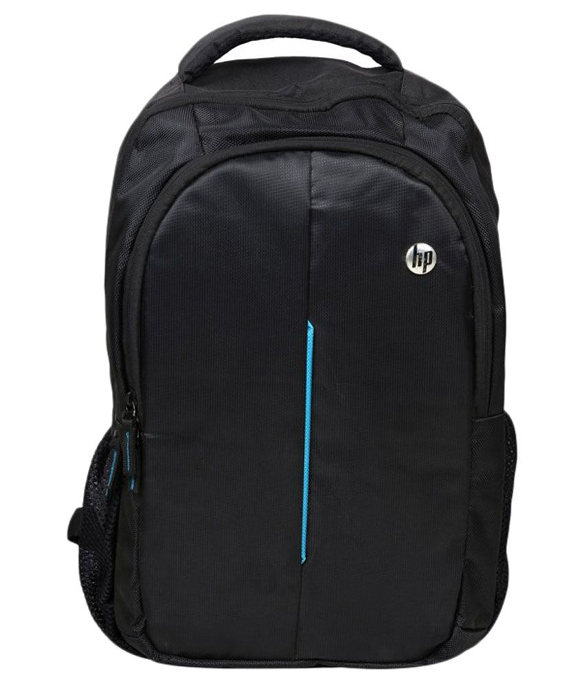 Black Canvas Laptop Bag - Pack of 16 Manufactured For HP Laptops