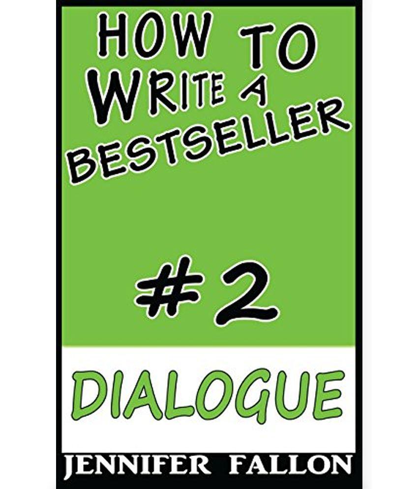 Write a bestseller