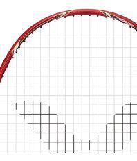 Victor Jet Speed 9 Badminton Racket -Unstrung( JS 9-4U)
