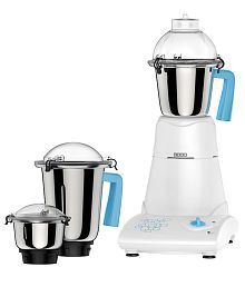 Usha MG3473 Mixer Grinder White