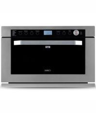 IFB 34 Ltrs 34BICI Built In Oven Microwave Oven Silver