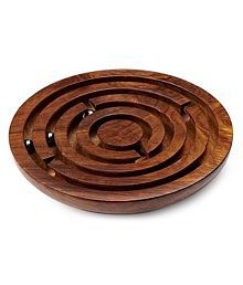 Absa Sales Wooden Toys Brain Teaser Puzzle Game For Kids