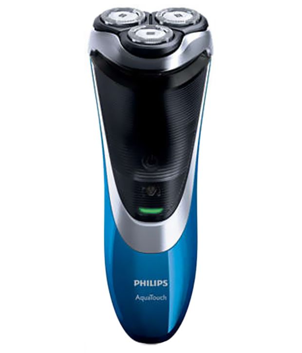 Philips AquaTouch AT890 Shaver- Black
