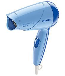 Philips HP8100/06 Hair Dryer Blue
