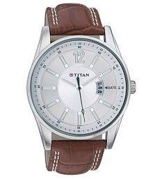 Titan Titan-NF9322SL03J Men's Watch
