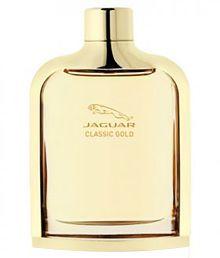 Jaguar Men's Perfumes EDT 100