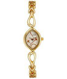 Titan Raga NE2455YM01 Analog Women's Watch