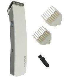 Maxel AK-216 Trimmer - White