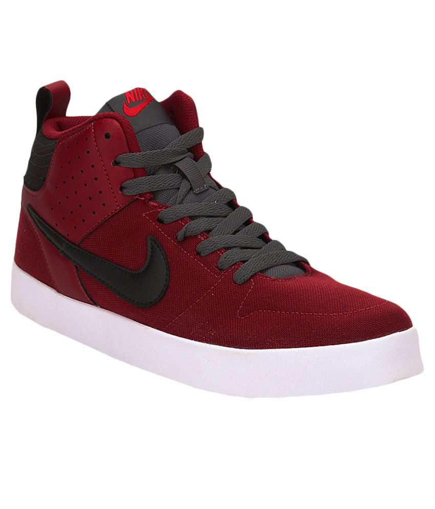 nike maroon sneaker shoes art n669594601 buy nike maroon sneaker shoes art n669594601 online. Black Bedroom Furniture Sets. Home Design Ideas