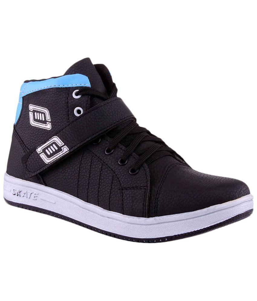 V5 Black Sneaker Shoes clearance cheap real YhsK6E