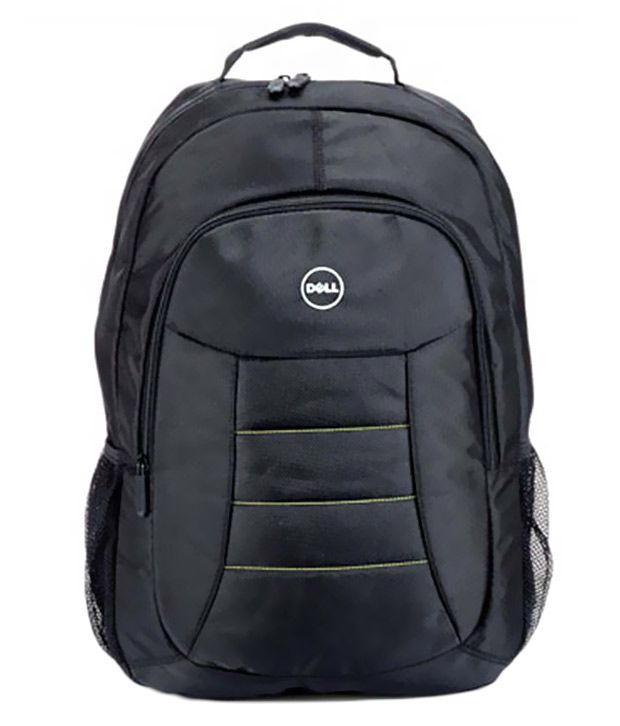Dell Black Laptop Backpack laptop bag/Backpack For 15.6 #034; Laptops