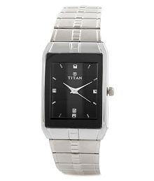 Titan NH9151SM02A Men's Watch