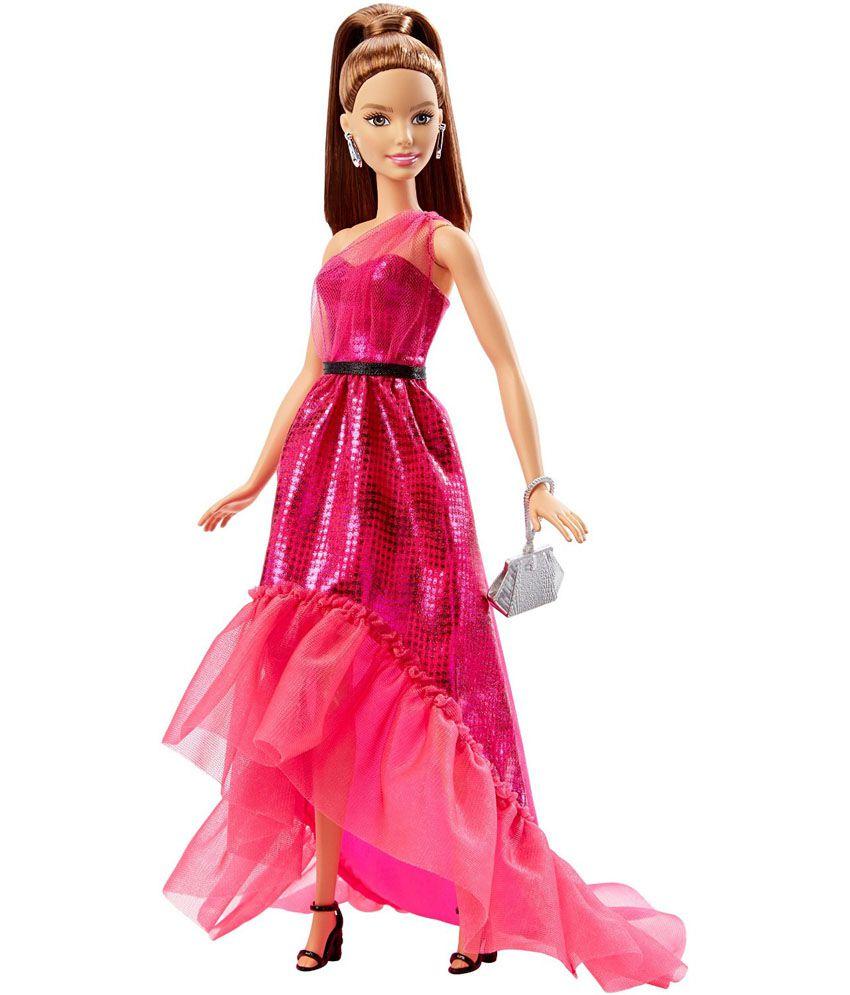 Barbie Pink Amp Fabulous Dark Pink Buy Barbie Pink