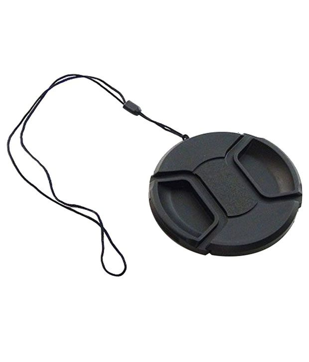 Futaba 67mm Front Lens Cap for Canon, Nikon and Sony Pentax Olympus