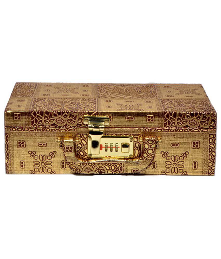Ermani Export Designer Wood Jewellery Box