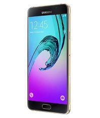 Samsung A715 16GB Yellow