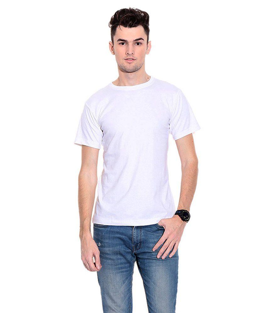 Friends Store White T Shirts