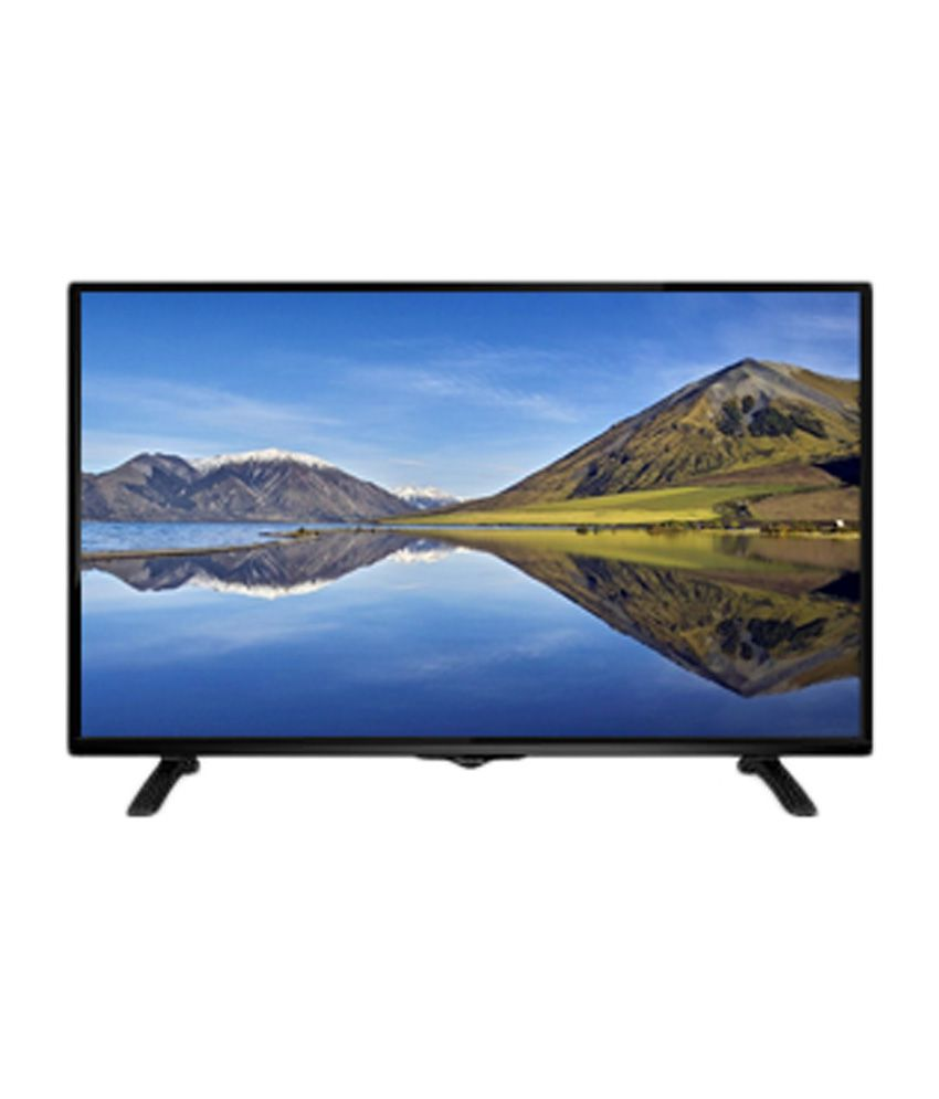 Panasonic TH-43CS400DX 109 cm (43) Smart Full HD (FHD) LED Television