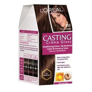 Awesome Loreal Hair Color Codes