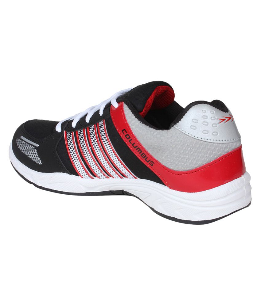 Deals On Running Shoes India