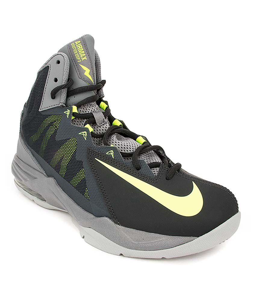 Nike Kobe Basketball Shoes India